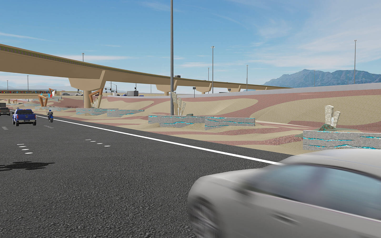 I-15 North: Phase 4